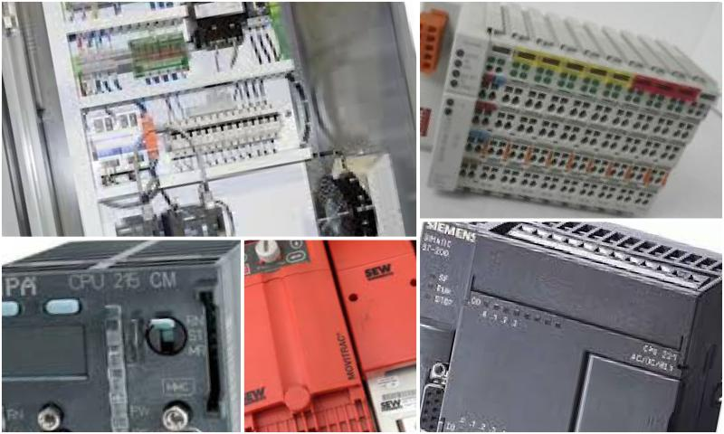 Siemens Otomasyon Sistemleri