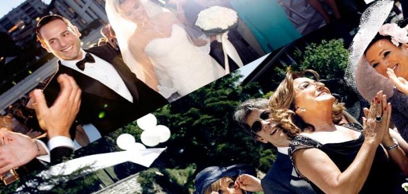 Düğün Fotoğrafçılığının Püf Noktaları Nedir