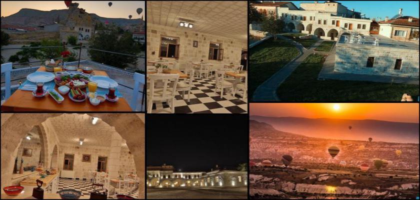 Bursa'da Nerede Tatil Yapılır?