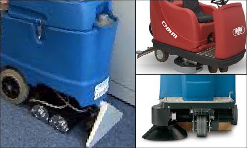 Zemin Temizliği İçin Uygun Makina Modelleri