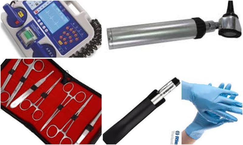 Ekg Cihazları Teknik Özellikleri