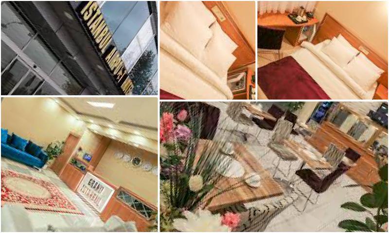 İki Telli Organize Sanayi Bölgesinde Yakın Otelimiz