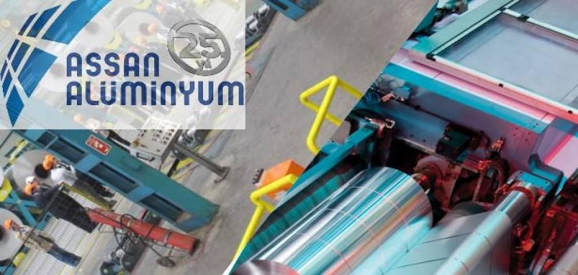 2014 Yılının Lider Markası Assan Alüminyum