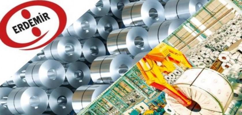 Metal Ambalaj Sektörü 2013 Lider Markası Erdemir