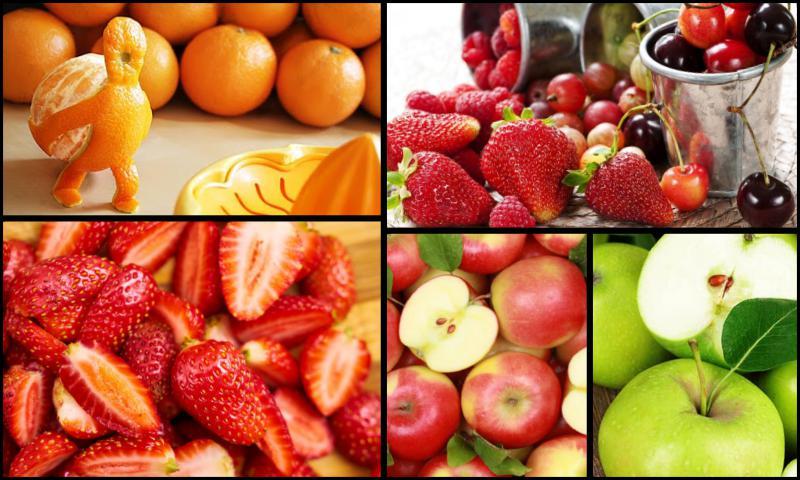 Sağlıklı Beslenme Programında Hangi Besinler Bulunmalı?