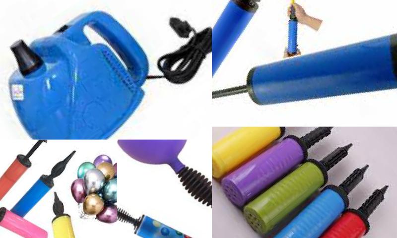 Balon Pompası Özellikleri
