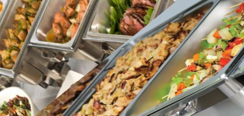 Catering Hizmeti Veren İşletmelerin Çalışma Koşulları