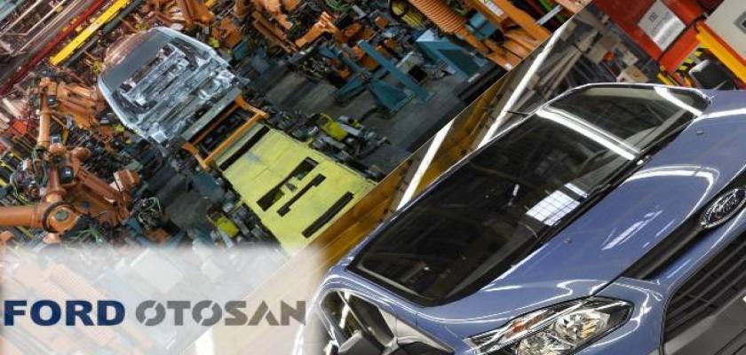 Ford Otosan Otomotiv Sektöründe Dev Yatırımlar Yapacak
