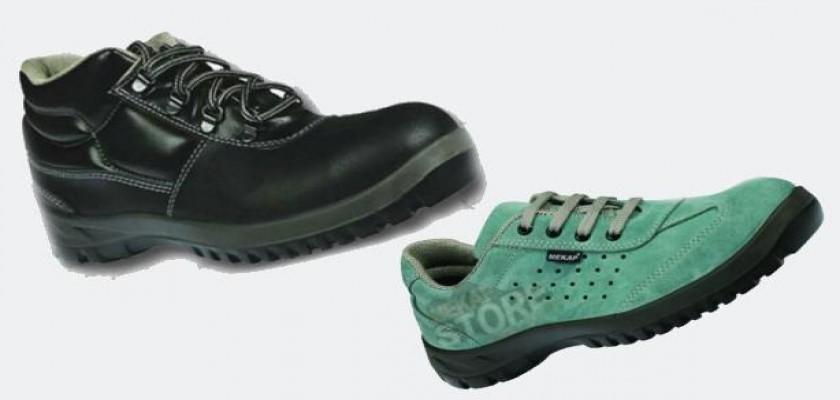 Güvenlik Ayakkabıları Testleri Nasıl Yapılır