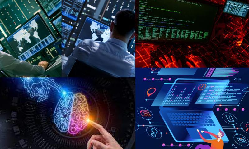 Güvenlik Operasyon Merkezi Ne İş Yapar?