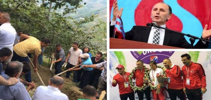İnternet Üzerinden Trabzonspor Haberlerini Anlık Olarak Takip Edin
