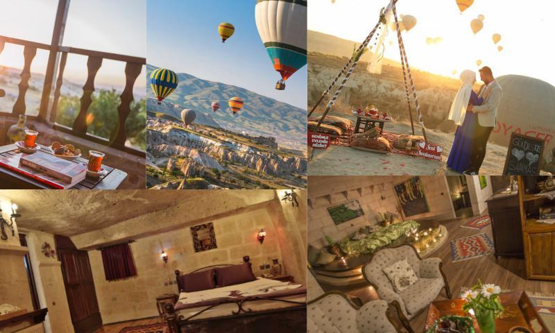 Kapadokya Balayı Turlarına Ne Zaman Gidilir?