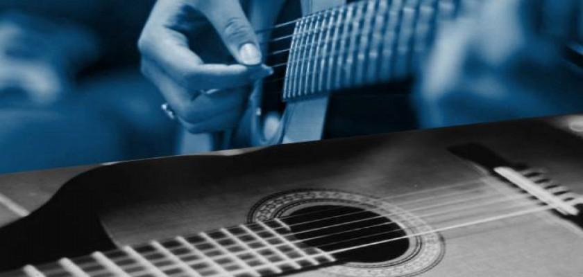 Klasik ve Flamenko Gitarlarda Kullanılan Ortak Sağ El Çalım Teknikleri Nedir