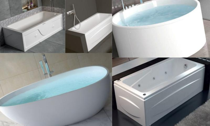 Küvet mi Duş mu Daha Avantajlı?