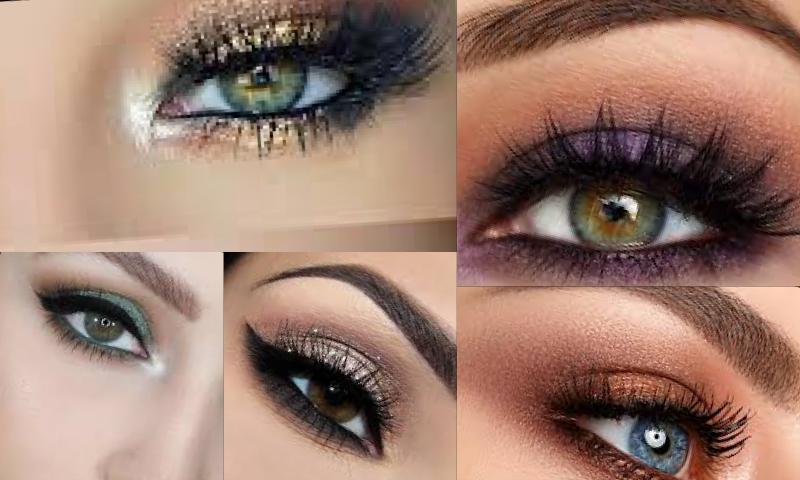 Göz Renginize Göre En İyi Far Önerileri