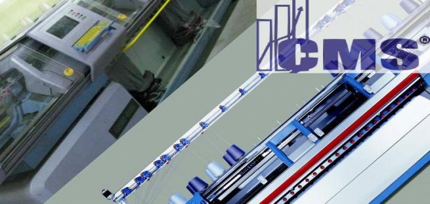 Cam Makinaları 2013 Lideri