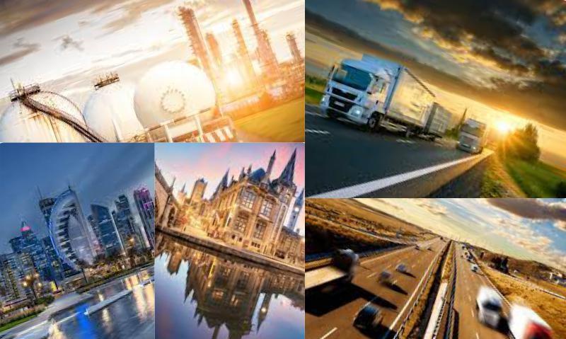 Almanya Lojistik Firmaları