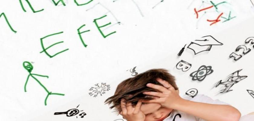 Öğrenme Güçlüğü Çekenleri Aynı Paydada Buluşturan Dernek; Disleksi Derneği