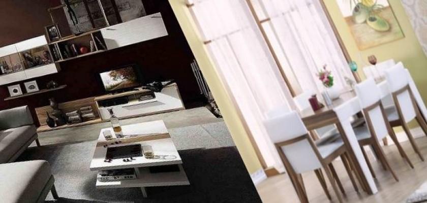 Salonunuz İçin Mobilya Alırken Gereksiz Detaylara Para Vermeyin