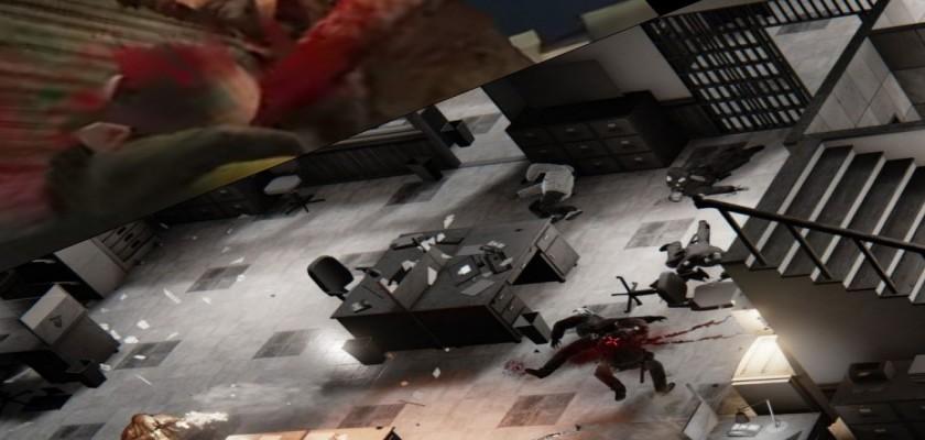 Şiddet İçeren Oyunlar Çocukları Saldırganlaştırıyor