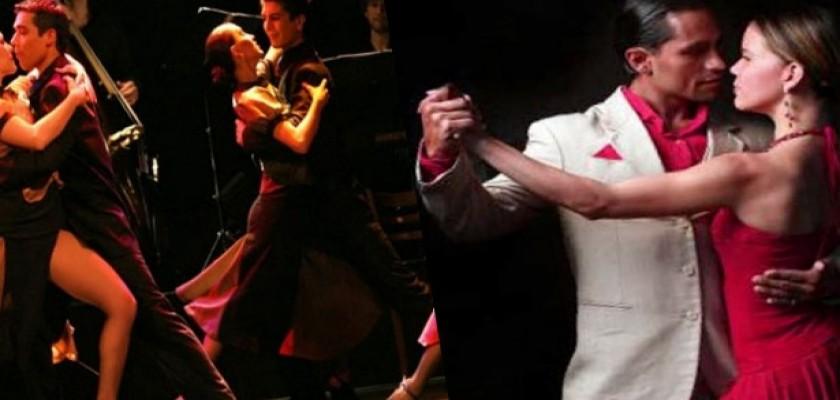 Sosyal Hayat ve Tango Dansı