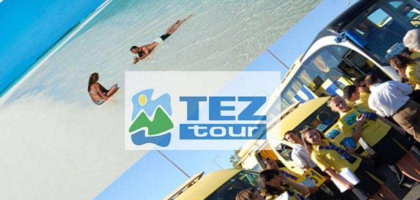 Erken Rezervasyon 2014 Tercihiniz Tez Tour