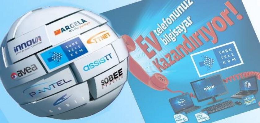 Sektörünün Önde Gelen Kuruluşu Türk Telekom