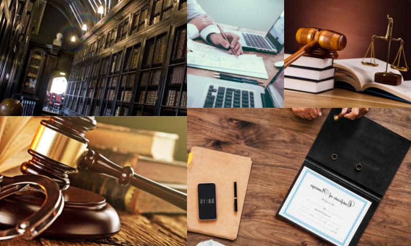 Ceza Avukatı (Yerel Mersin Bazında) Nerede Bulurum?