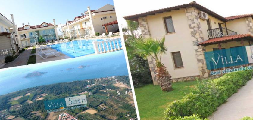 Villa Sodalit'in Özellikleri Nelerdir