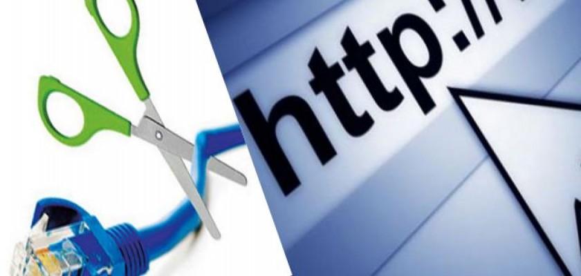 Yeni İnternet Yasası ile Engelleme Kararı 24 Saat İçerisinde Verilecek